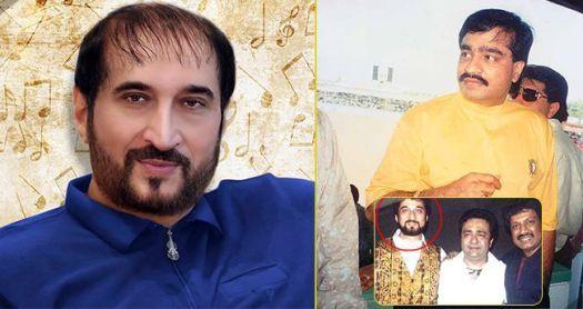 The call intercepts suggests Dawood Ibrahim is protecting Gulshan Kumar murder accused Nadeem Saifi