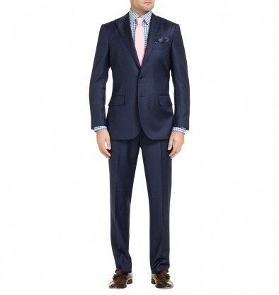 David Denim Suit   www.mjbale.com