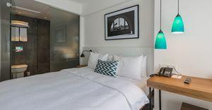 Needcomfort Room (Superior Room)   Hotel Alilass