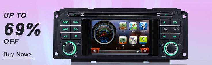 Unbelievable!Dodge RAM Pickup Truck Radio Bluetooth up to 69%off,what are you waiting for?