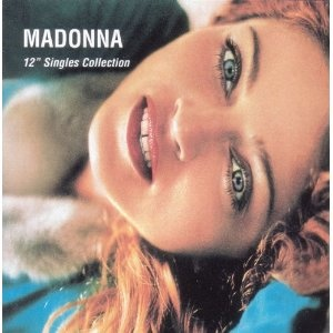 """12"""" Singles Collection (Audio CD)  http://howtogetfaster.co.uk/jenks.php?p=B0036QF3DO  B0036QF3DO"""