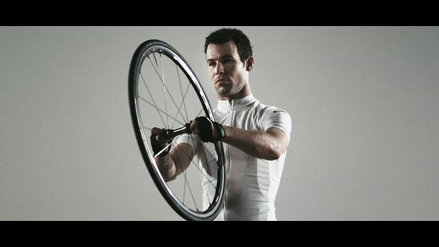 Nike 'Greatness' - Mark Cavendish by Pulse Films. Directed by John Dower