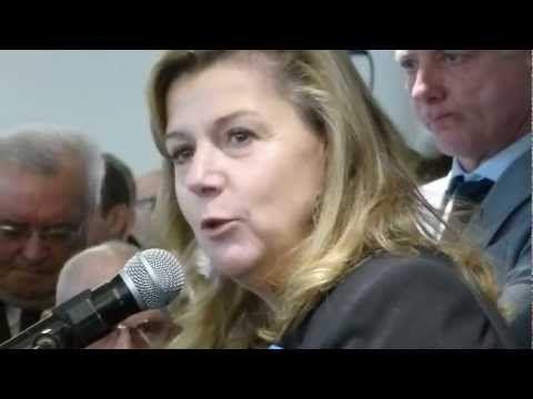 Politique - Discours d'Anne Sattonnet lors de sa remise des insignes de l'ordre national du Mérite - http://pouvoirpolitique.com/discours-danne-sattonnet-lors-de-sa-remise-des-insignes-de-lordre-national-du-merite/