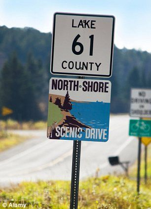 north shore drive in minnesota pics | Cruising: The North Shore scenic drive in northwest Minnesota takes in ...
