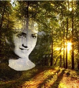 """Zefirul Zefirul mi-aduse pe aripă, Un gând de iubire stingher – Timid, el se arată o clipă În blânda lumină, pe cer. Şi, vântul se plimbă prin păru-mi… M-atinge cu pasu-i uşor, Mă-ntreabă: """"- Cui vrei să te dărui,  … Continue reading →"""