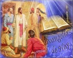 Lectio divina del 18 de Octubre de 2014  Lucas 10,1-9