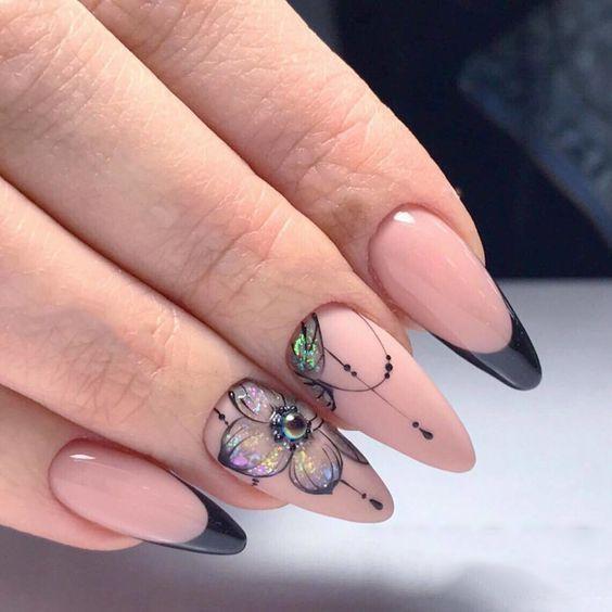 4038 best Nails Design images on Pinterest | Nail art designs, Nail ...
