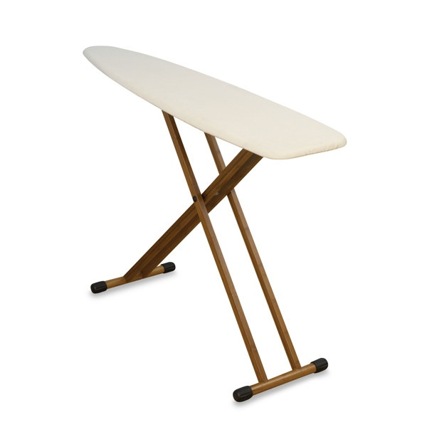bamboo ironing board at bed bath beyond want. Black Bedroom Furniture Sets. Home Design Ideas