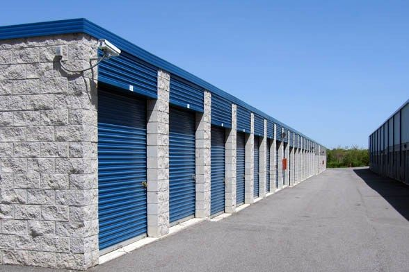 Self Storage Facilities For Personal And Commercial Needs Storage Facility Self Storage Storage Rental