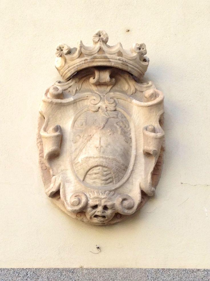 Stemma nobiliare - Bormio (Sondrio)