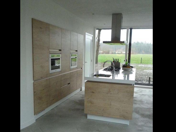 17 best images about keuken on pinterest tes doors and bar - Keuken back bar ...
