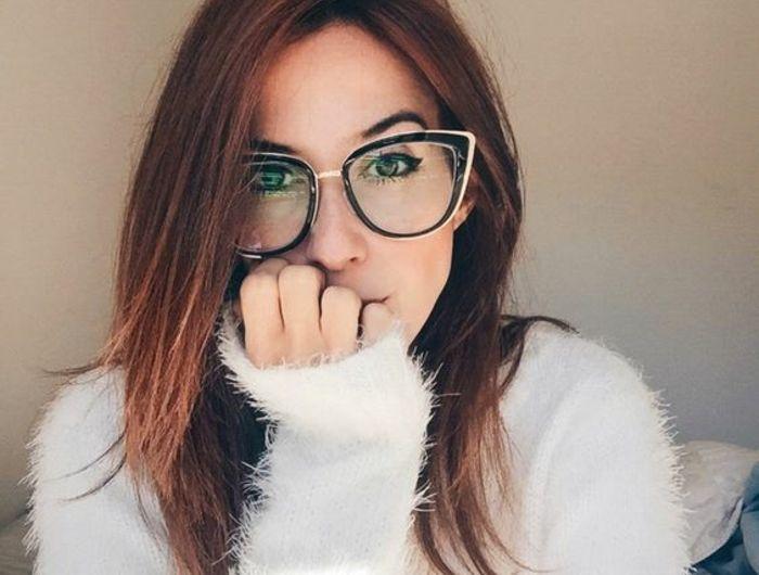 lunettes-femme-super-allure