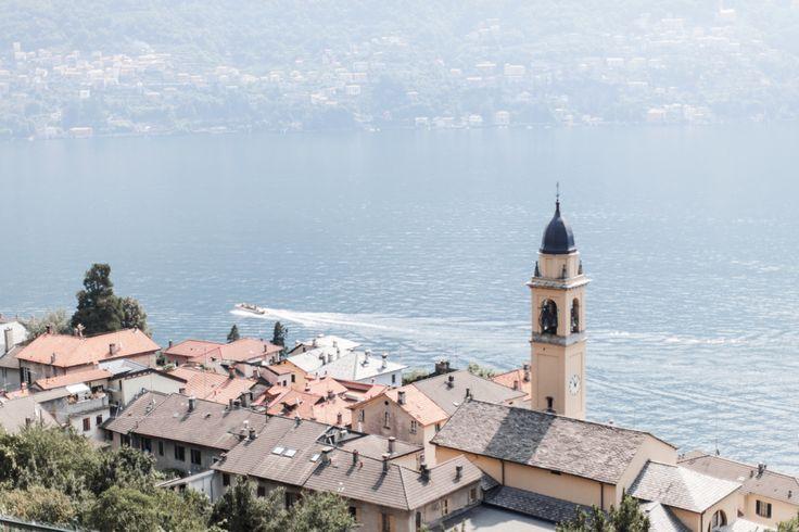 Under an Orange Sun: Italy Road Trip. Part II