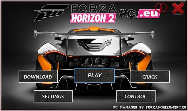 Forza Horizon 2 PC Download