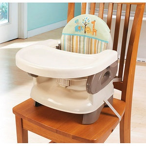 $19.54  Summer Infant - Deluxe Folding Booster Seat, Neutral