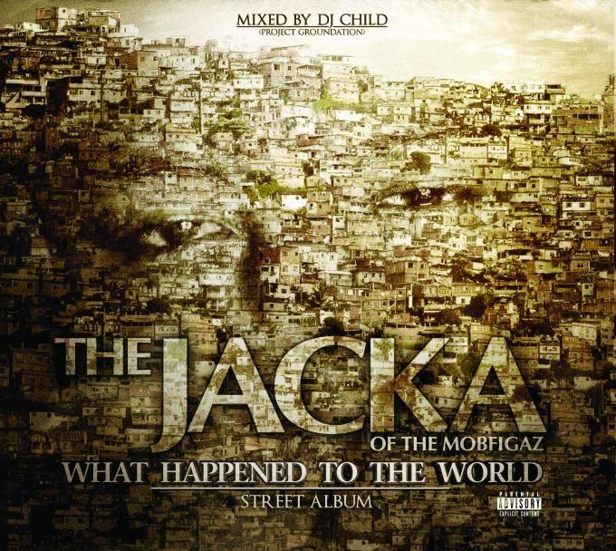 Bay Area Rapper 'The Jacka' Killed In Oakland Shooting | The Jacka  #TheJacka