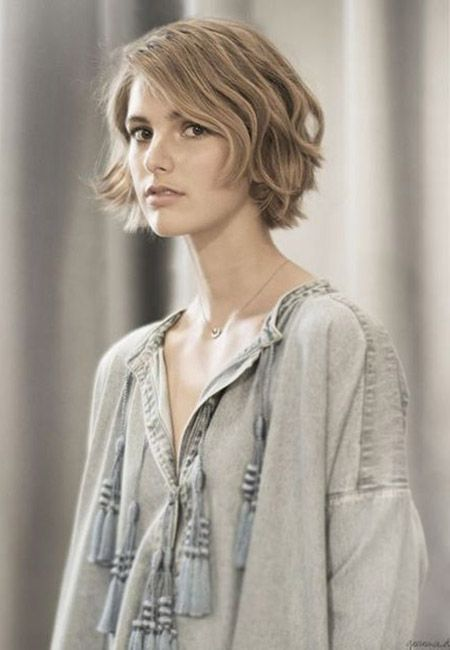 Charming And Attractive Bob Cut Jpg 450 215 650 Pixels Style