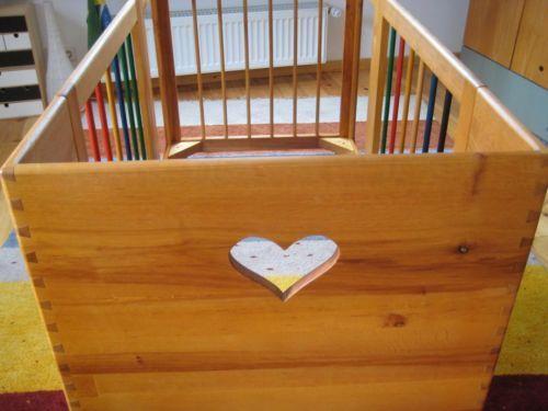 Kinderbett in Berlin - Steglitz | Babywiege gebraucht kaufen | eBay Kleinanzeigen