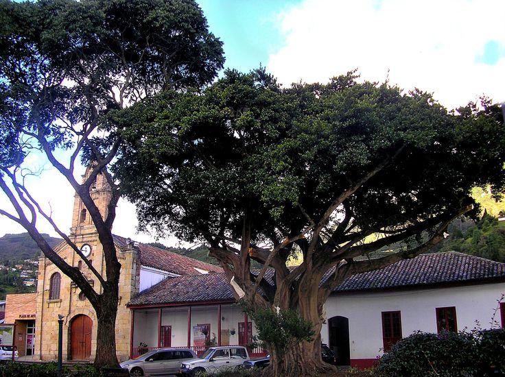 Sopo, Cundinamarca, Colombia.