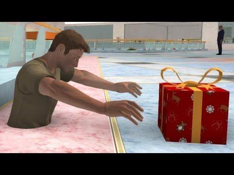 COMPRAS NAVIDEÑAS !! - Christmas Shopper Simulator   Fernanfloo - YouTube