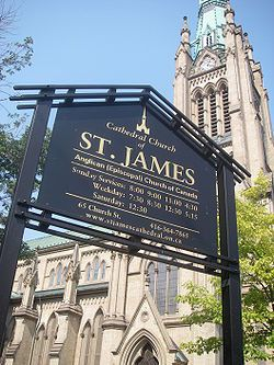 St. James Cathedral Cemetary 1797-1844