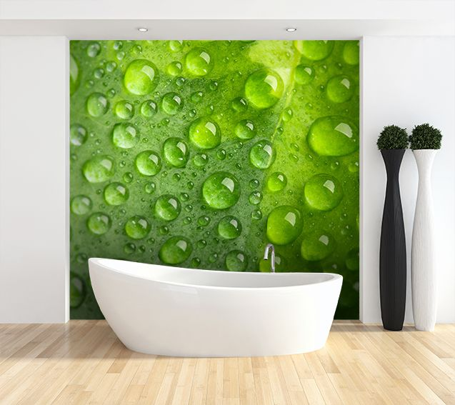 36 best Bad images on Pinterest Bathroom ideas, Modern bathrooms - fototapete für badezimmer