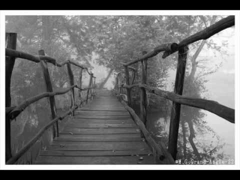 Le petit pont de bois.Yves Duteil - YouTube