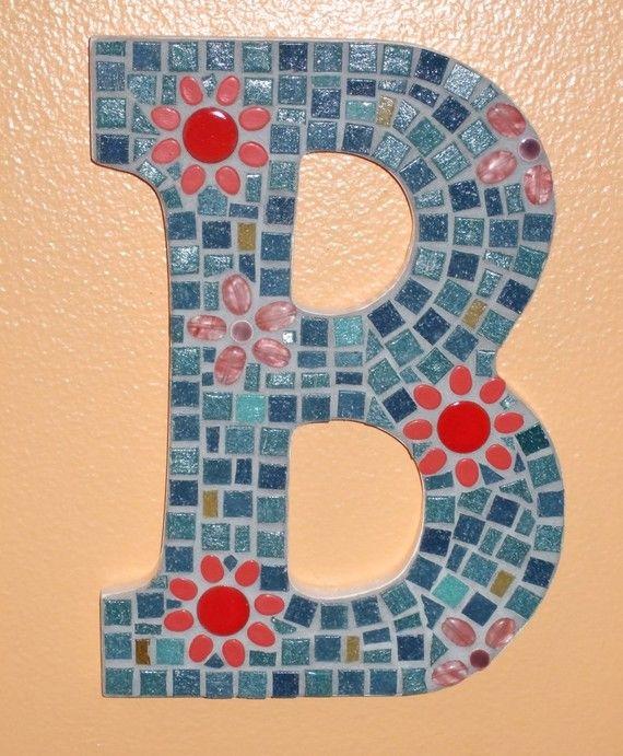 17 best images about letter b on pinterest initials for Shoulder decoration 9 letters