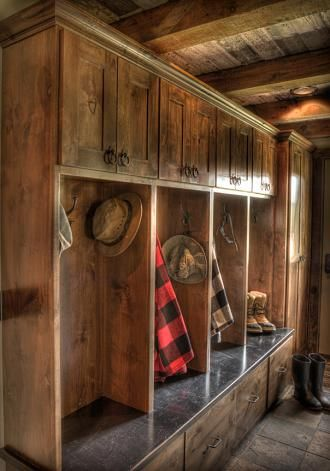 80 Best Cabin Laundry Amp Mud Room Ideas Images On Pinterest