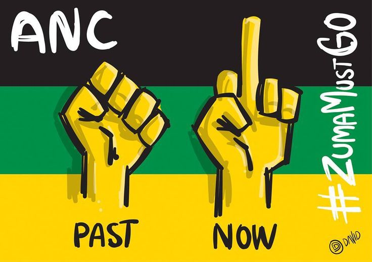 anc then and now