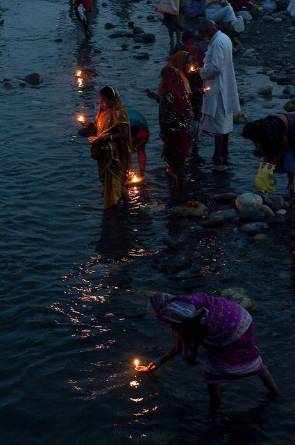 Kumbh Mela, Haridwar, India