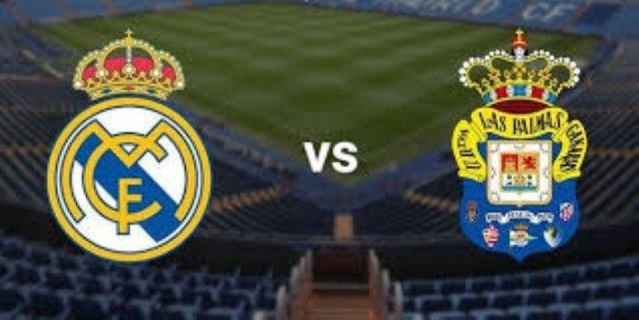 Prediksi Las Palmas Vs Real Madrid Liga Spanyol