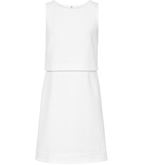 Une robe minimale, Reiss
