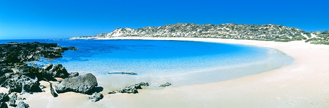 The Lagoon, Ningaloo, Coral Coast, WA ♥