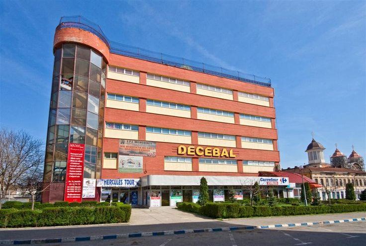 Complexul de magazine Decebal, Drobeta Turnu Severin
