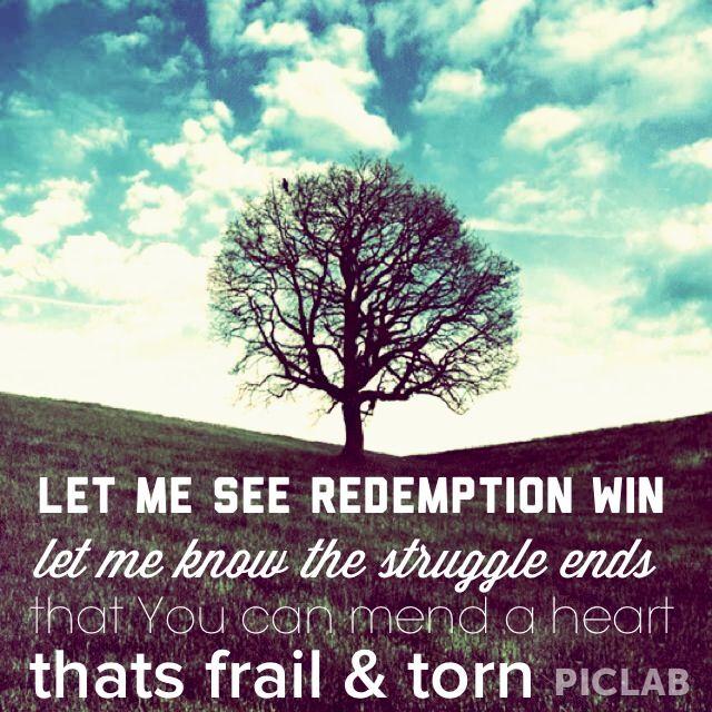 let me see redemption win quotes verses pinterest. Black Bedroom Furniture Sets. Home Design Ideas