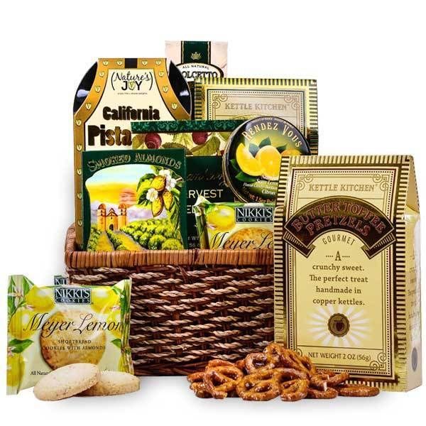 Thank You For Your Business Basket: 25+ Unique Thank You Gift Baskets Ideas On Pinterest