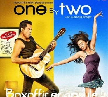 One by Two (2014) Movie Review | Hit or Flop