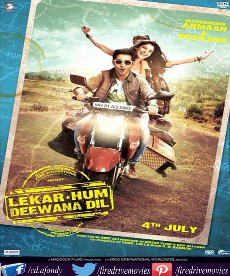 Dil Deewana Song Free Download: Lekar Hum Deewana Dil Online Free Movie