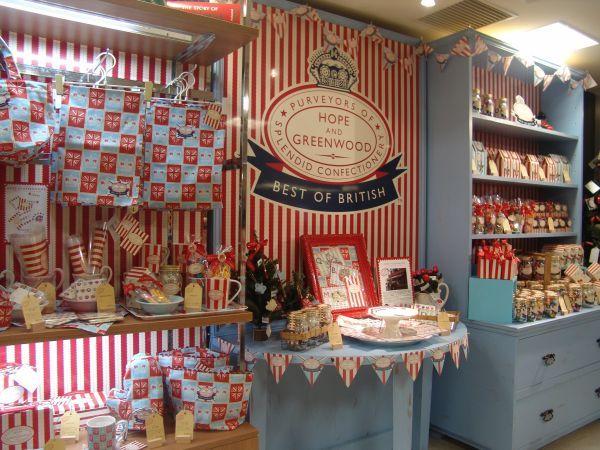 Bakery Cake Shop Greenwood