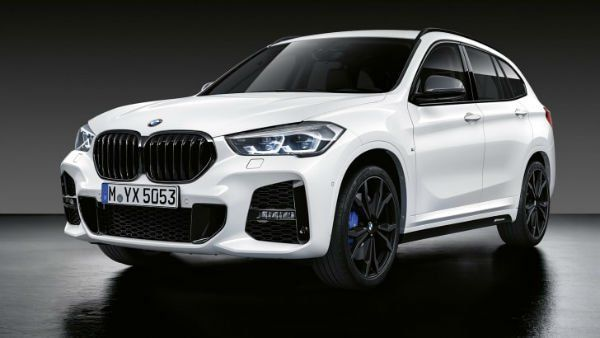 2020 Bmw X1 M35i In 2020 Bmw Bmw Accessories Gran Coupe