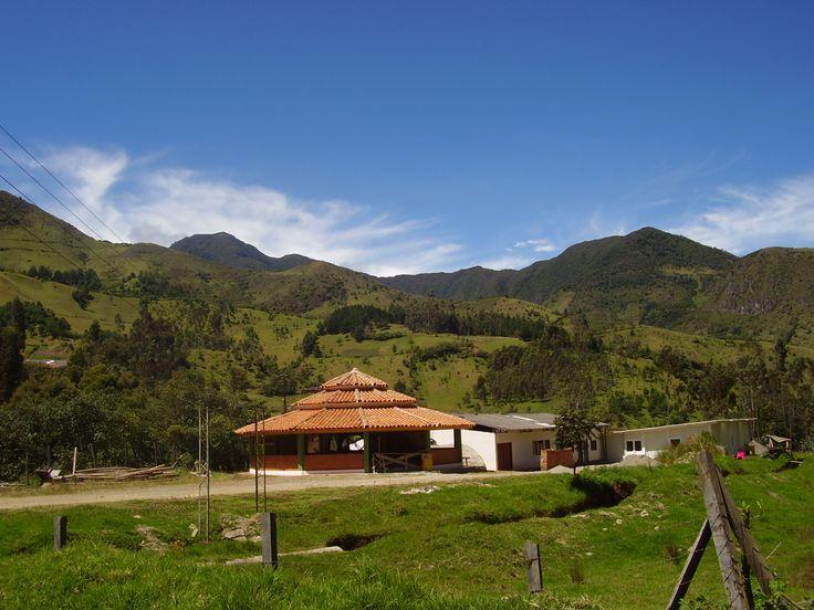 Guambía, Silvia, Cauca, Colombia