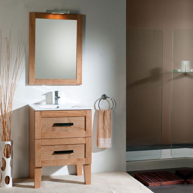 Las 25 mejores ideas sobre muebles para ba os modernos en for Mueble 25 cm ancho