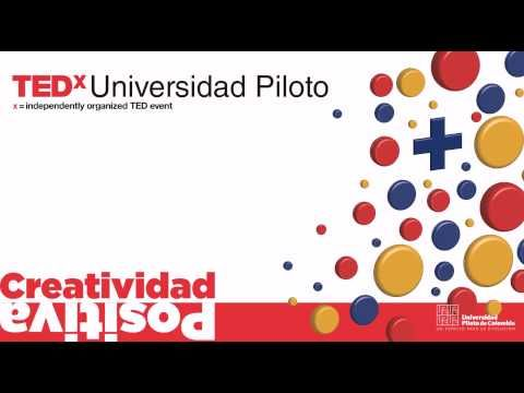 TEDx Universidad PIloto