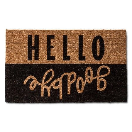 http://www.target.com/p/hello-goodbye-doormat-multicolored-2-x3-room-essentials/-/A-50630817