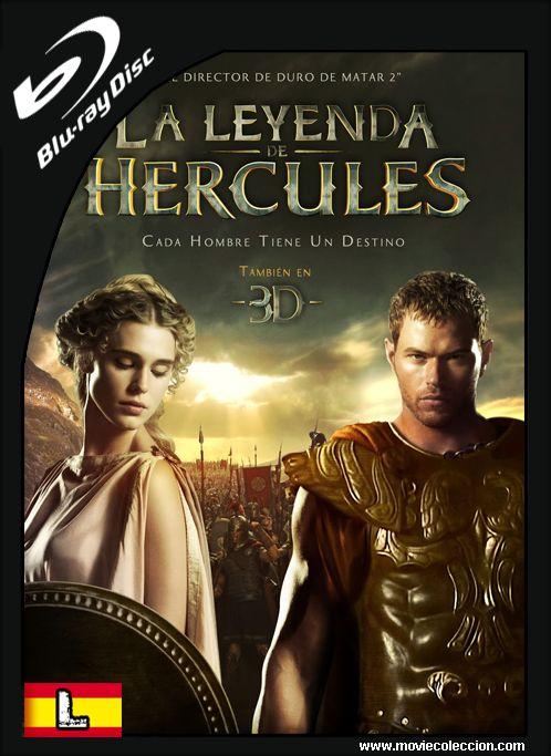 La Leyenda De Hercules 2014 BRrip Latino ~ Movie Coleccion