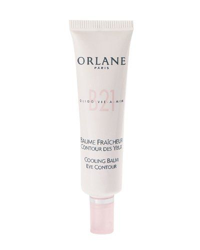 Orlane Paris Cooling Balm Eye Contour, 0.5 Ounce by Orlane Paris. Save 45 Off!. $40.99. Eye contour product formulated for delicate or sensitive skin