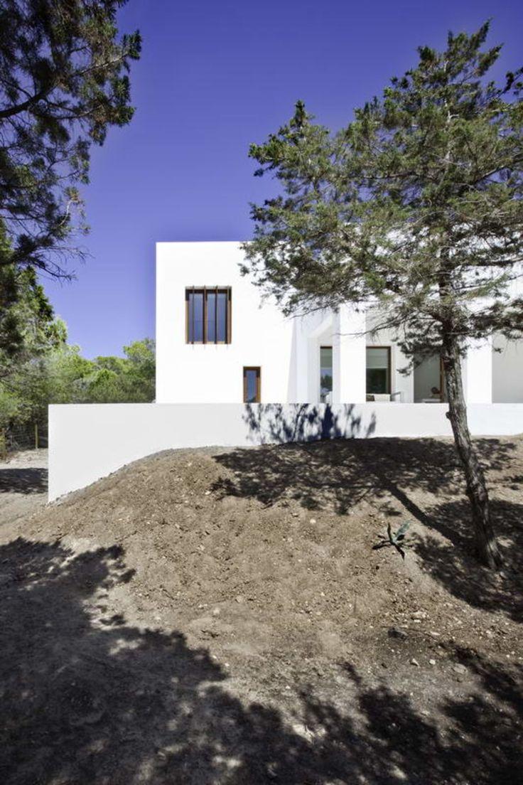 Marià Castelló Martínez · Casa Amalia · Divisare