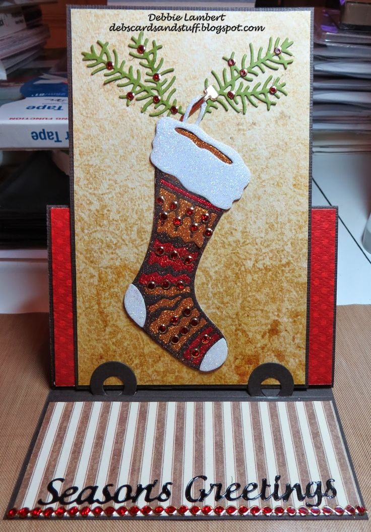 Elizabeth Craft Designs Stand Up Helpers : Images about cards easel stand up on pinterest