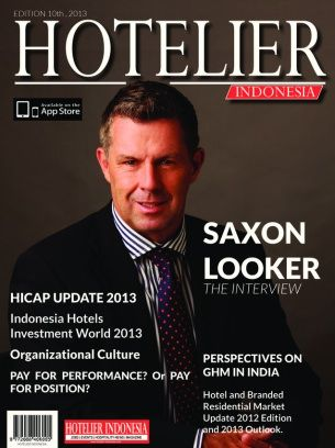 Hotelier Indonesia Edition - 10 digital magazine - Read the digital edition by Magzter on your iPad, iPhone, Android, Tablet Devices, Windows 8, PC, Mac and the Web.